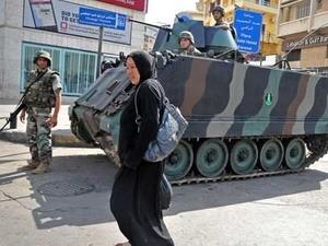 Syrien: Regierungstruppe gewinnt Kontrolle über al-Qussair - ảnh 1