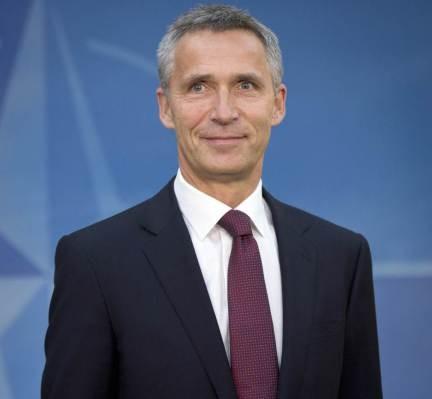 Neuer NATO-Generalsekretär bevorzugt Verbesserung der Beziehung mit Russland - ảnh 1