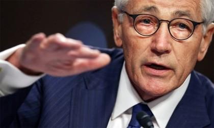 US-Verteidigungsminister: der Kampf gegen IS wird lange dauern - ảnh 1