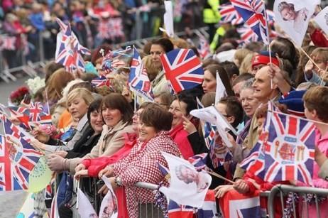 Großteil von Briten will in der EU bleiben - ảnh 1