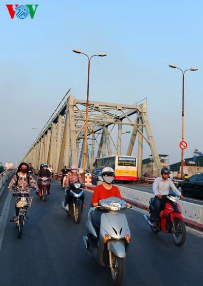 Zehn typische Architektureinrichtungen der Geschichte Hanois - ảnh 18
