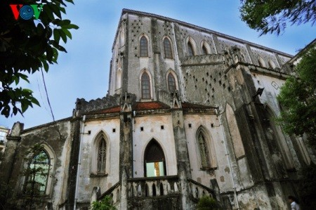 Zehn typische Architektureinrichtungen der Geschichte Hanois - ảnh 20