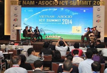 Parlamentspräsident: Vietnam bevorzugt Anwendung und Entwicklung von Informationstechnologie - ảnh 1