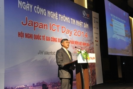 Vietnam ist ein führender Partner Japans im IT-Bereich - ảnh 1