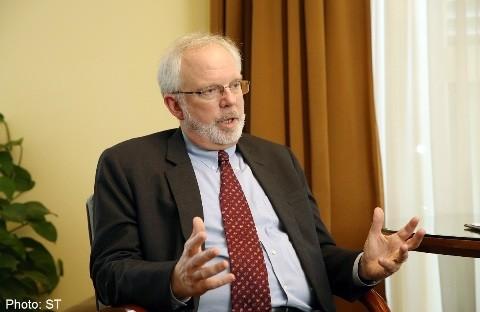 Anhörung über das Ostmeer im Außenausschuss des US-Senats - ảnh 1