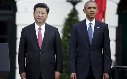 USA und China erreichen Vereinbarung über Cyber-Sicherheit und Klimawandel - ảnh 1