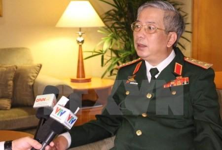 5. Dialog über Verteidigungspolitik zwischen Vietnam und den USA - ảnh 1