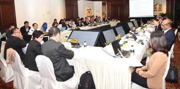 ASEAN stellt die Erarbeitung der ASEAN-Vision nach dem Jahr 2015 fertig - ảnh 1