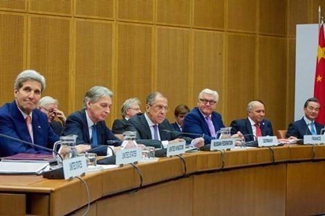 EU und USA starten Aufhebung der Sanktionen gegen den Iran - ảnh 1