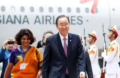 Vietnam engagiert sich effektiv für die Vereinten Nationen - ảnh 1