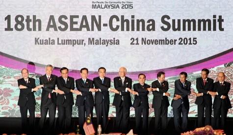 Gipfeltreffen zwischen ASEAN und ihren Partnern: Viele Länder sind besorgt über die Ostmeerfrage - ảnh 1