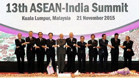 Gipfeltreffen zwischen ASEAN und ihren Partnern: Viele Länder sind besorgt über die Ostmeerfrage - ảnh 2