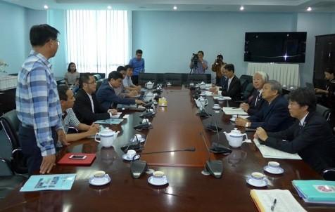Ho Chi Minh Stadt verstärkt die Zusammenarbeit im Tourismus mit dem japanischen Kansai - ảnh 1