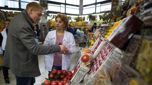 Russland verhängt Sanktionen gegen die Türkei - ảnh 1