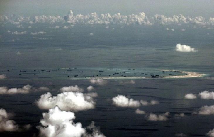 PCA: Anspruch auf historische Rechte Chinas in der Neun-Striche-Linie ist gegen UNCLOS - ảnh 1