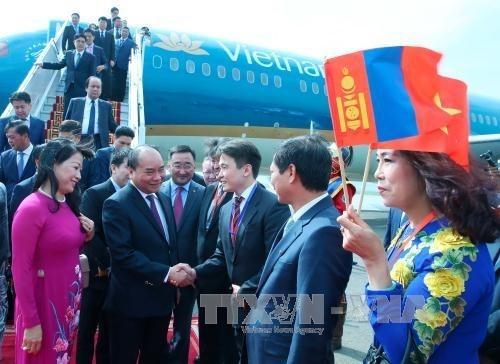 Verstärkte Umsetzung der multilateralen Außenpolitik zugunsten von Frieden und Wohlstand  - ảnh 1