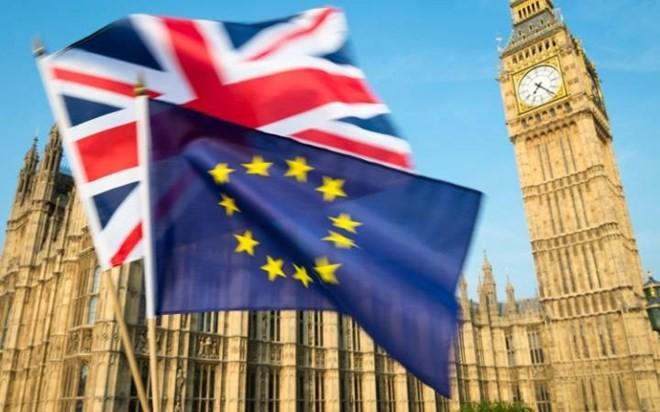 Britische Wirtschaft wird vom Brexit nicht beeinflusst - ảnh 1