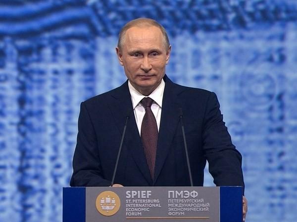Das Fernost-Gebiet im Wirtschafts- und Gesellschaftszentrum entwickeln, ist Priorität Russlands - ảnh 1