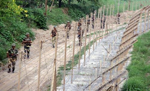 Pakistan und Indien einigen sich auf Abbau von Spannungen - ảnh 1