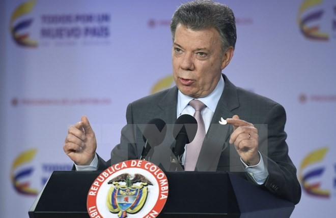 Kolumbien verhandelt mit ELN über Frieden - ảnh 1