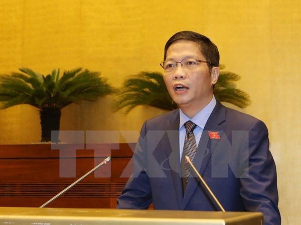 Parlament diskutiert das Rechtshilfegesetz und das Gesetz über staatliche Entschädigung - ảnh 1