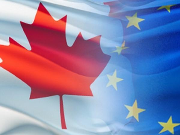 EU-Staaten stimmen CETA zu - ảnh 1