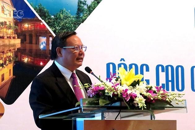 Professionalisierung zur Verbesserung der Wettbewerbsfähigkeit der vietnamesischen Tourismusbranche - ảnh 1