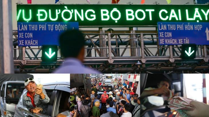 Die zehn herausragendsten Ereignisse in Vietnam im Jahr 2017 - ảnh 10