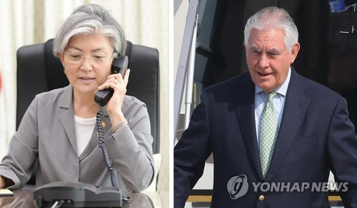 Südkorea und die USA diskutieren Zusammenarbeit nach dem Gespräch zwischen beiden Korea-Staaten - ảnh 1