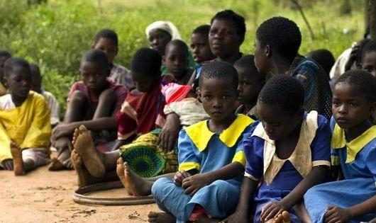 UNO nennen große Herausforderungen beim Kampf gegen die Armut in Afrika - ảnh 1