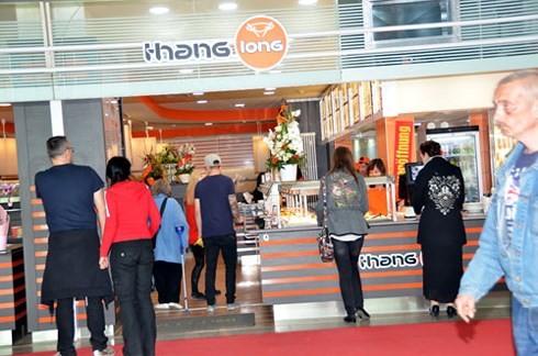 Vietnamesische Restaurants tragen zur Vorstellung der vietnamesischen Küche in Deutschland bei - ảnh 1