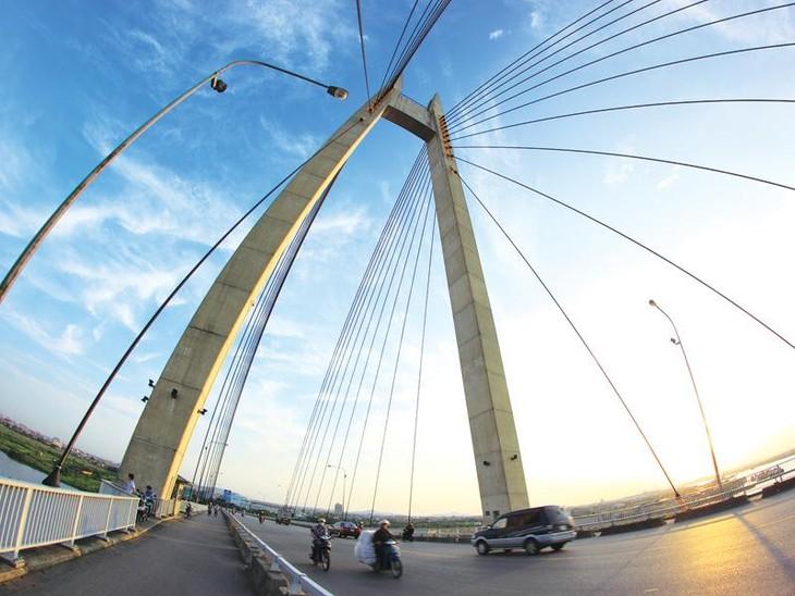 Hai Phong - Die Stadt der Brücken - ảnh 1