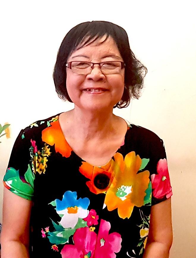 Vietnamesische Übersetzerin erhält den Andersen-Preis 2018 - ảnh 1