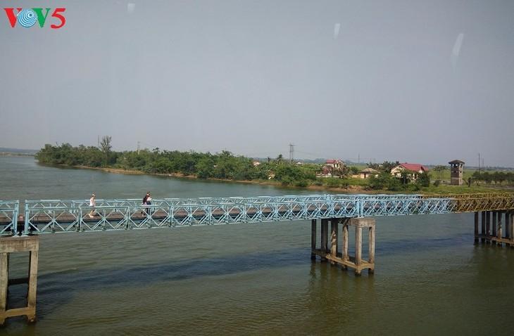 Besuche an den historischen Orten in Truong Son - ảnh 4