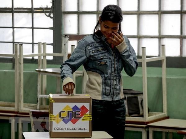 Vietnam respektiert die Wahl der Venezolaner bei den Präsidentschaftswahlen - ảnh 1
