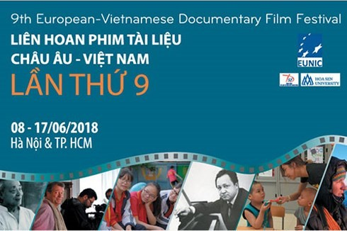 9. Dokumentarfilm-Festival Europa-Vietnam wird bald stattfinden - ảnh 1
