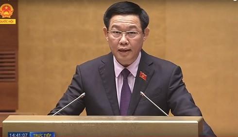 Die Korruptionsbekämpfung in Vietnam wird von Wählern unterstützt - ảnh 1