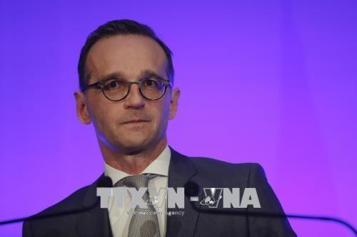 Deutschland: US-Präsident beschädigt das Vertrauen der Partner - ảnh 1