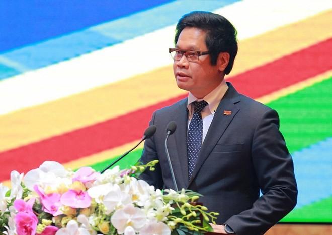 Suche nach einem Ausweg für den vietnamesischen Export im Fall des USA-China-Handelsstreits - ảnh 1