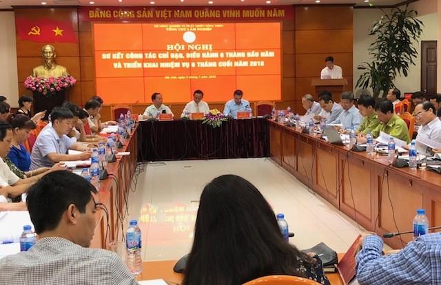 Vietnam will forstwirtschaftliche Produkte im Wert von neun Milliarden US-Dollar exportieren - ảnh 1