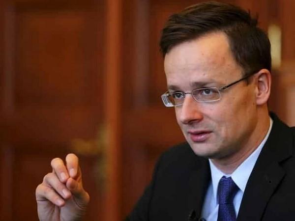 Ungarn scheidet aus UN-Migrationsvertrag aus - ảnh 1