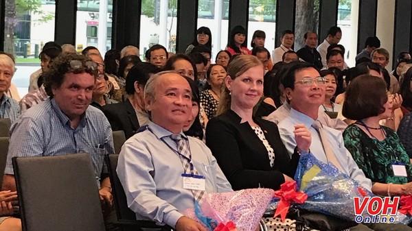 Die vietnamesisch-deutsche Freundschaftsgesellschaft fördert die Solidarität zwischen beiden Ländern - ảnh 1