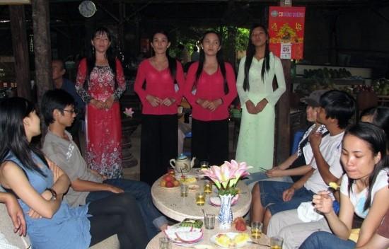 Bac Lieu, die Wiege von Don Ca Tai Tu - ảnh 1