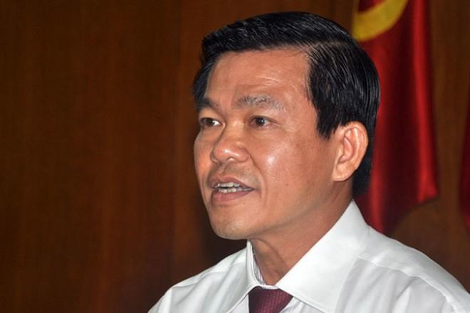 Ba Ria-Vung Tau entwickelt die Wirtschaft in Verbindung mit der Verteidigung der Insel- und Meereshoheit - ảnh 1