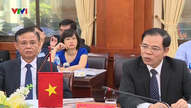 Anstrengungen Vietnams zur nachhaltigen Entwicklung der Fischerei - ảnh 1