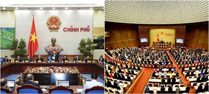 Die zehn wichtigsten Ereignisse in Vietnam in diesem Jahr, die von VOV ausgewählt wurden - ảnh 2