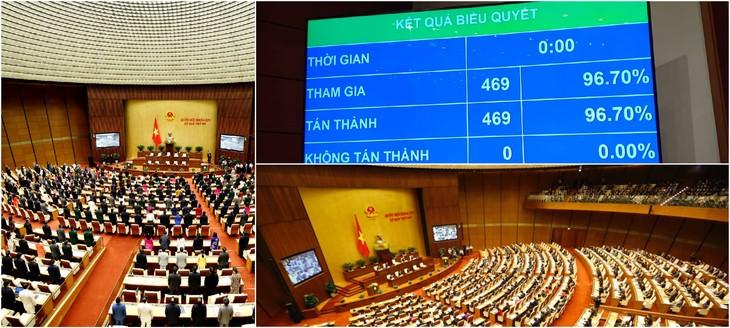Die zehn wichtigsten Ereignisse in Vietnam in diesem Jahr, die von VOV ausgewählt wurden - ảnh 5