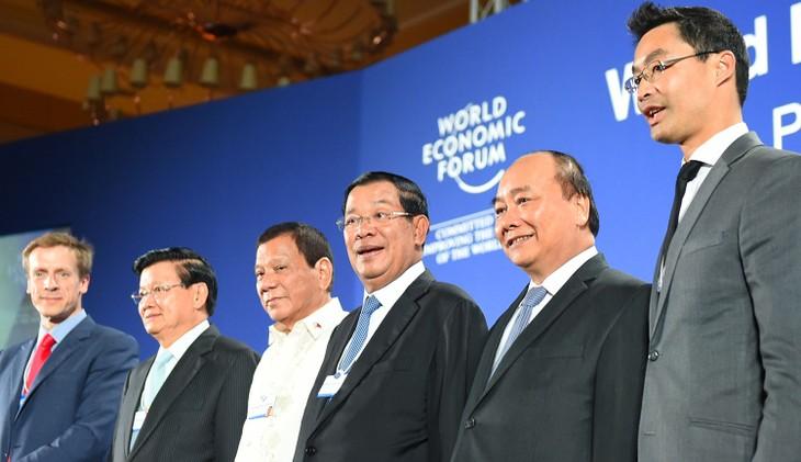 Die zehn wichtigsten Ereignisse in Vietnam in diesem Jahr, die von VOV ausgewählt wurden - ảnh 6