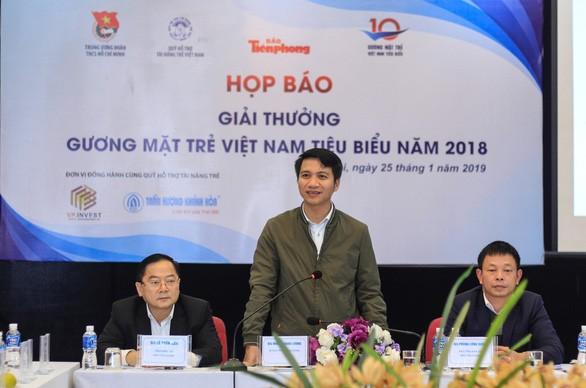 Ehrung von hervorragenden jungen Leuten Vietnams 2018 - ảnh 1