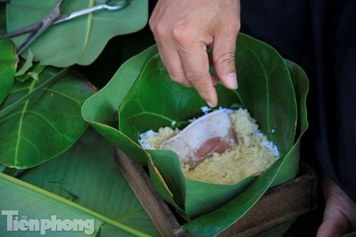 Bewohner auf der Insel Truong Sa feiern Tet - ảnh 1